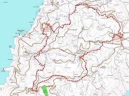Map Of Positano Italy by Sorrento Amalfi Walk With Us