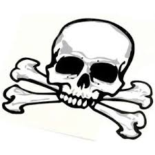 the 25 best pirate skull and crossbones tattoo ideas on pinterest