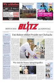 Grieche Bad Doberan Rostocker Blitz Vom 28 06 2015 By Blitzverlag Issuu