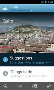 Oklahoma world travel guide images Ecuador travel guide android apps on google play