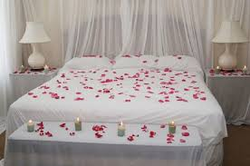 pictures of romantic bedrooms top 10 romantic bedroom ideas for anniversary celebration