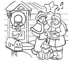 imagenes de navidad para colorear online dibujos para colorear de navidad online archivos dibujos animados
