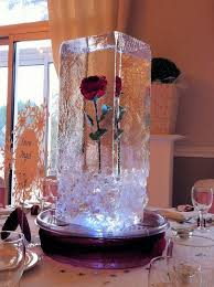 winter centerpieces winter wedding centerpieces