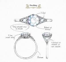 an welcher trã gt den verlobungsring alle hochkarätigen details die begehrtesten verlobungsringe aller