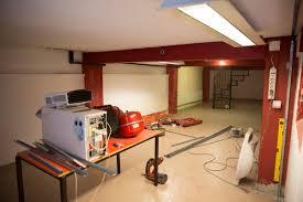 basement girls safe home becomes apartment kenedi foundation