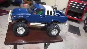 vintage toyota truck vintage tamiya bruiser for sale 3 speed toyota 4x4 pickup truck rc