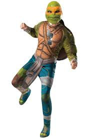 leonardo ninja turtle halloween costume teenage mutant ninja turtles purecostumes com