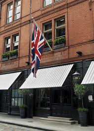 covent garden hotel london five star alliance
