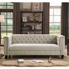 two sided sofa modern contemporary two sided sofa allmodern