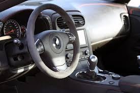 Corvette C6 Interior Review U2013 2012 Chevrolet Corvette Z06 Centennial Edition W Video