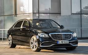 2018 mercedes benz s class 560 4matic sedan price engine full