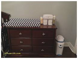 Changing Table Top Changing Pad For Dresser New Best Top 0 Dressers Design