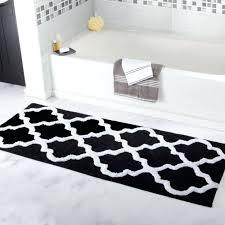 White Bathroom Rugs Black And White Bathroom Rugs Black And White Striped Bathroom