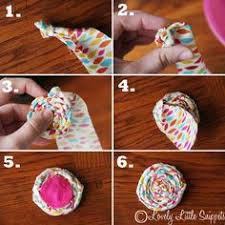 how to make baby flower headbands baby headbands nena headband tutorial felt hair