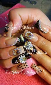the 971 best images about uñas on pinterest nail art designs