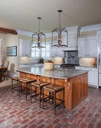kitchen flooring idea 5 surprising kitchen flooring ideas to consider purewow