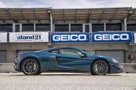 mercedes mclaren 2017 mclaren 570gt 9th place 2017 motor trend best driver u0027s car