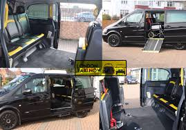 mercedes vito interior why our mercedes vito taxis are perfect for wheelchair users