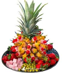 7 best hawaiian party food images on pinterest