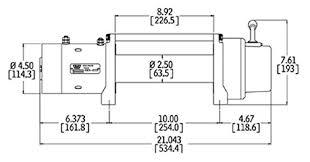 land rover winch wiring diagram land rover wiring diagram gallery