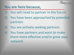 Seeking 1 Channel Sales Partner Channel Or Direct Sales The Business