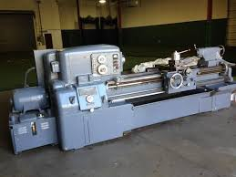monarch engine lathe 2013 x 54 model 62