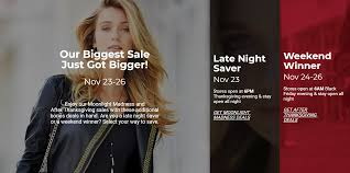 tanger outlets black friday 2017 sales ad and deals blackfriday fm