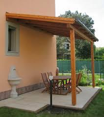 tettoie per terrazze tettoie in legno falda singola e doppia artecasaservice it