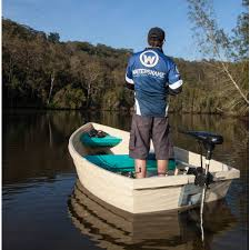 watersnake tracer trolling motor 36