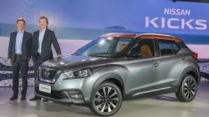 nissan kicks 2017 price nissan to kick the juke out of north america