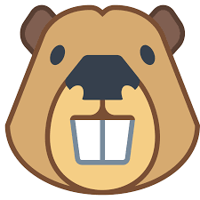 beaver icon free download at icons8