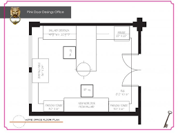 Home Office  Computer And Networks Network Layout Floor Plans - Home office network design
