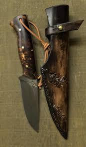 Kitchen Devil Knives Set 290 Best Beautiful Knives Images On Pinterest Custom Knives
