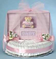 cake baby gifts by silly phillie