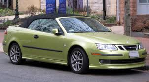 2004 saab 9 3 information and photos zombiedrive