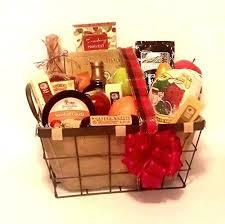 Sausage Gift Basket 41 Best Gift Basket Images On Pinterest Gift Store Gourmet Gift