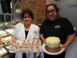the u0027cake lady u0027 launches a parisian style café the sarnia journal