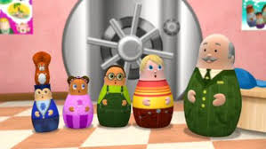 higglytown heroes season 2 episode 4