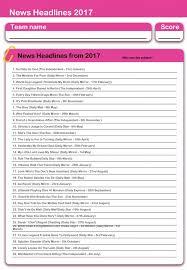 printable quizzes uk 2017 quizzes pub quiz questions