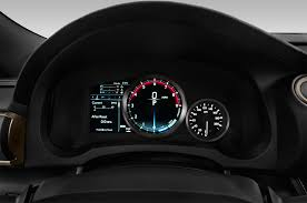 2016 lexus rc 300 f sport review 2016 lexus rc 300 gauges interior photo automotive com