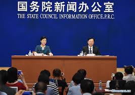 bureau r up china s industrial output picks up speed in h1 xinhua