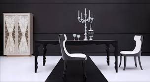 Modern Dining Room Tables And Chairs Excellent Modern Dining Table Set Designs Pictures Ideas Tikspor