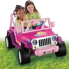 barbie jeep power wheels jeep barbie power wheels en mercado libre venezuela