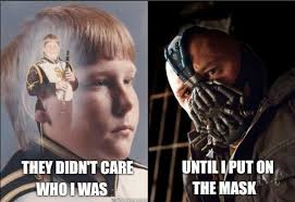Caleb Meme - bane memes caleb coy