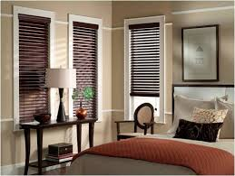 Mahogany Faux Wood Blinds Premium Wood Blinds 1 3 8