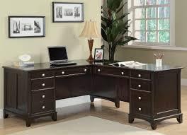 Home Office Furniture L Shaped Desk Coaster Fine Furniture 801011l R Garson L Shaped Desk