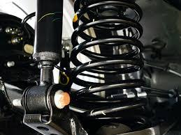 car suspension spring services selby automotive