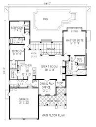 longhouse floor plans stunning uphill slope house plans gallery best inspiration home