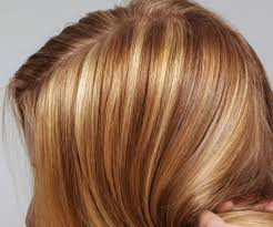 tips on how to use highlights to mask gray hairs from l u0027oréal paris