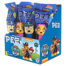 where can i buy pez dispensers paw patrol pez dispensers 12 box candy favorites